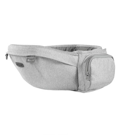 Canguro Hip Seat Carrier All In One Gris, , large