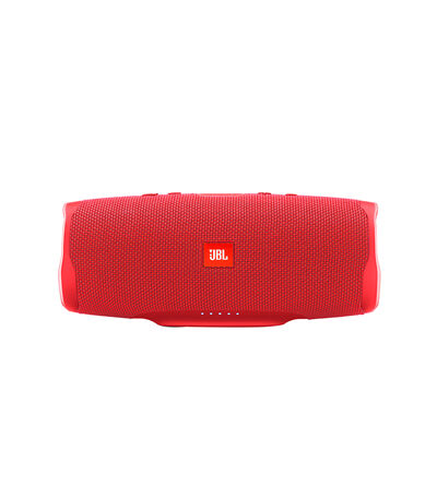 Bocina Portátil Inalámbrica Bluetooth Charge 4 Rojo, , large