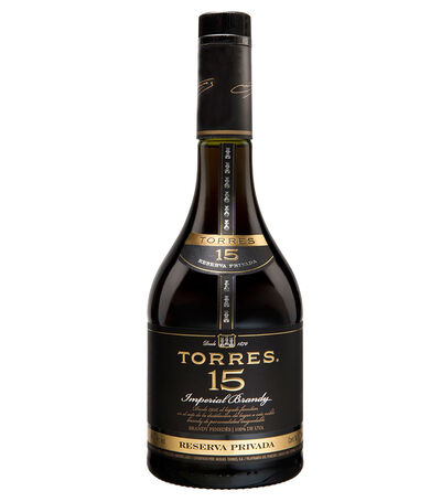 Brandy Torres 15 Reserva Privada, 700 ml, , large