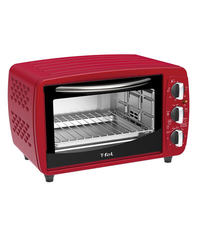 Horno Freidor 5 en 1 Turbo Air Rojo, , large