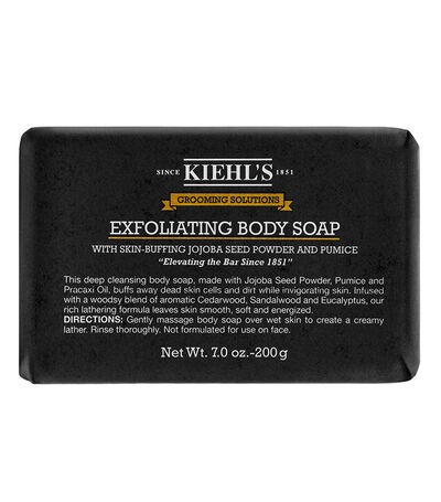 Grooming Solutions Bar Soap, , large