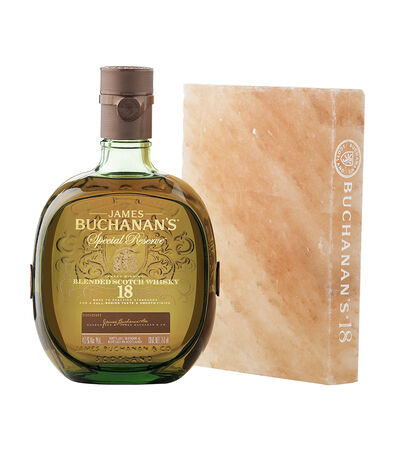 Whisky Buchanan's Reserve 18, 750 ml, , large