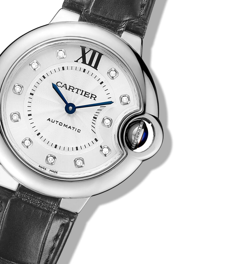Reloj Ballon Bleu de Cartier, , editorial