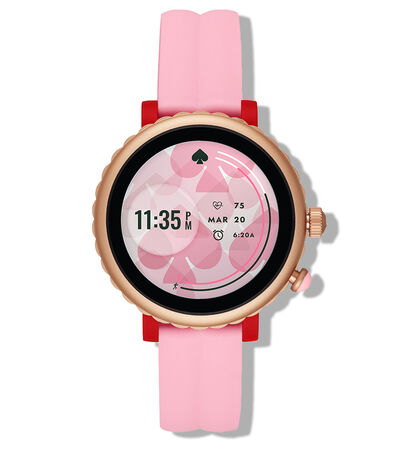 Smartwatch Quail Mujer, , large