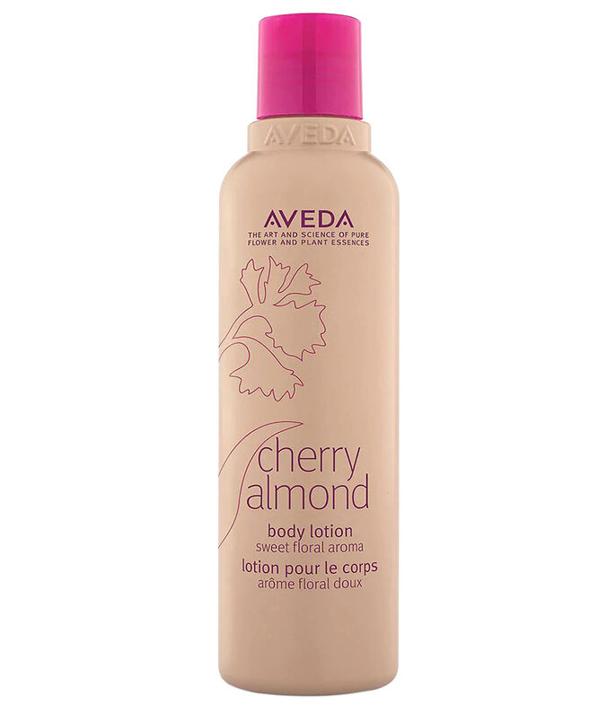 Cherry Almond Body Lotion, , large