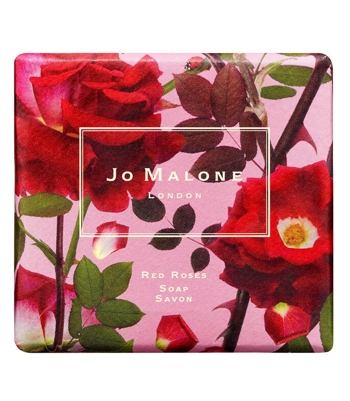 Red Roses Soap, , large