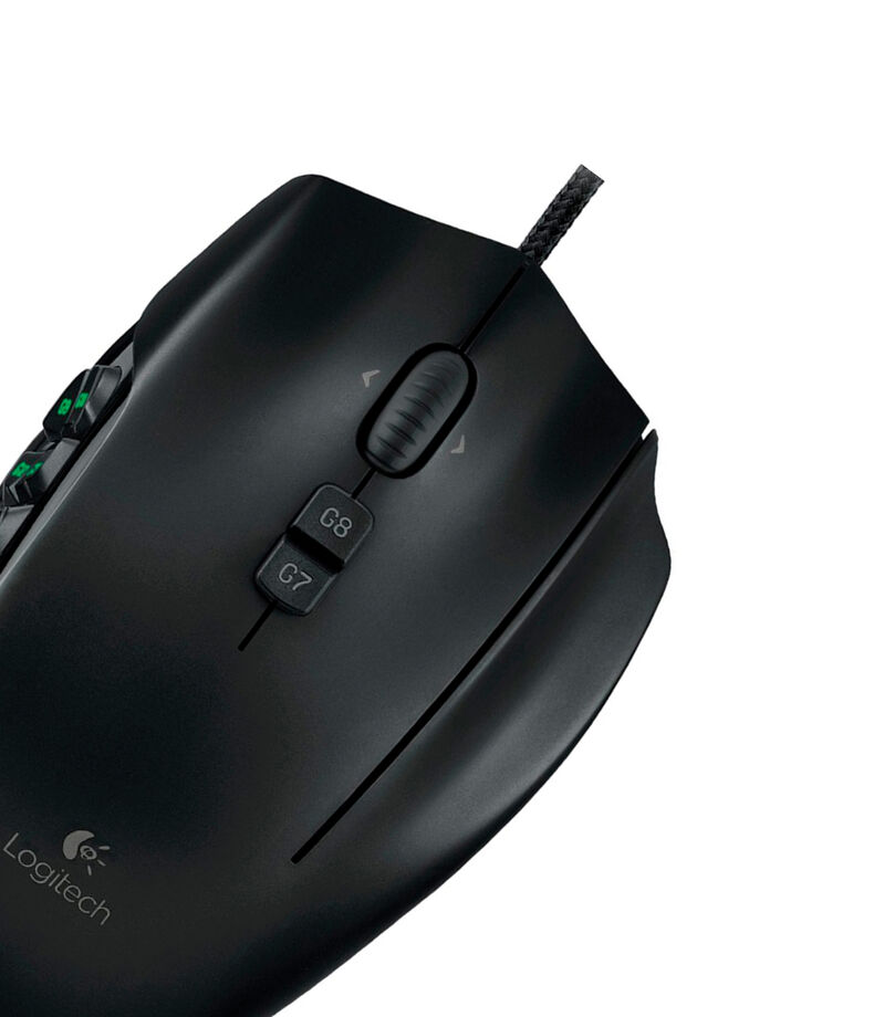 Mouse G600 Gaming Negro, , editorial