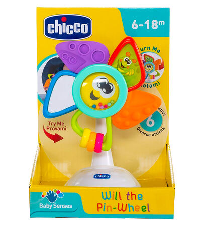 Chicco Will the Pinwheel, , large