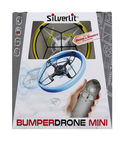 Bumper Dron Mini, , large