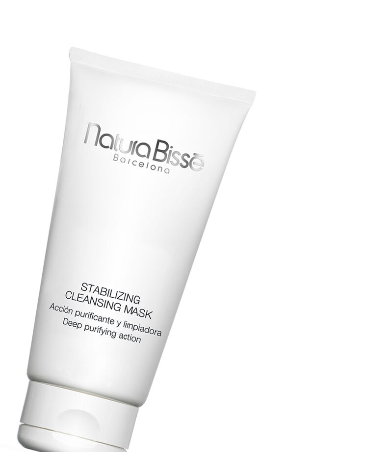 Mascarilla limpiadora, Stabilizing Cleansing Mask, 200 ml, , editorial