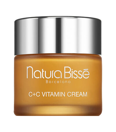 Crema hidratante, C+C Vitamin Cream SPF 10, 75 ml, , large