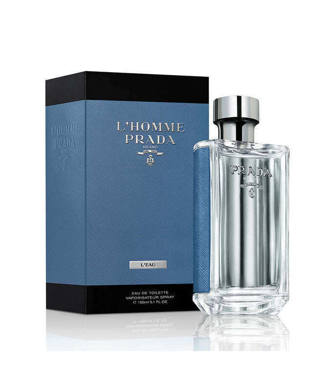 Fragancia L'Homme, 150 ml Hombre, , large