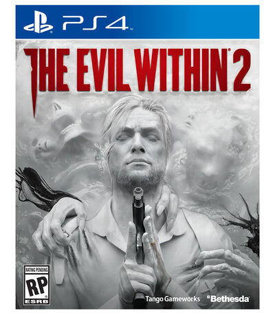 The Evil Within 2, , large
