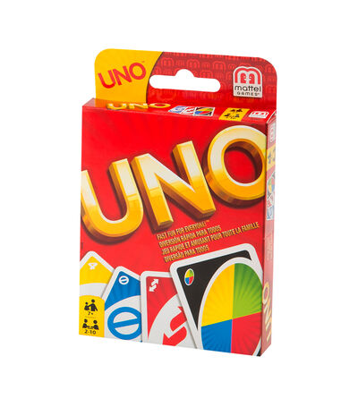 UNO Cartas, , large