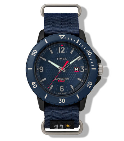 Reloj Expedition Solar Hombre, , large