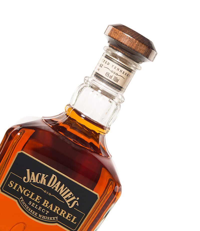 Whisky Jack Daniel's Single Barrel, 700 ml, , editorial