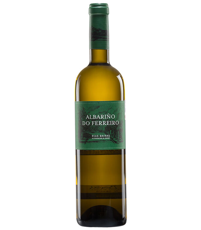 Vino Blanco Albariño, 750 ml, , large