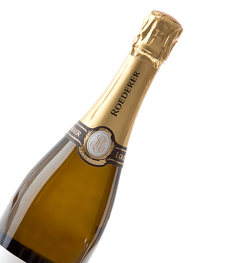 Champagne Demi Sec, 750 ml, , editorial