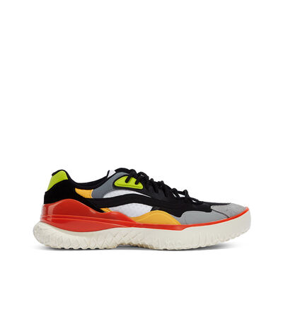 Tenis City TRL Mujer, , large