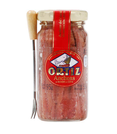 Anchoas, 95 g, , large
