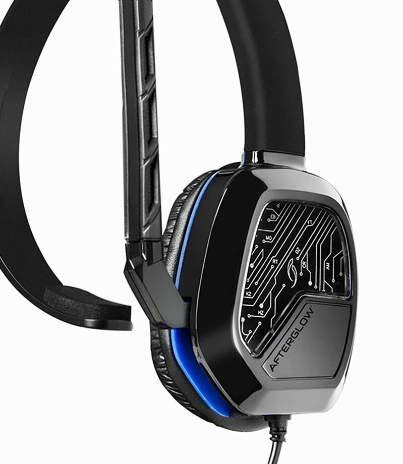 Afterglow LVL 1 Headset, , editorial