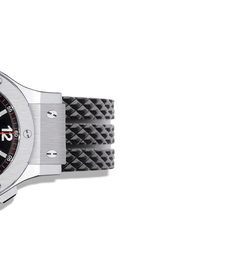 Reloj Hublot Big Bang Steel, , editorial
