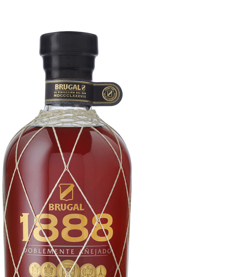Ron 1888, 700 ml, , editorial