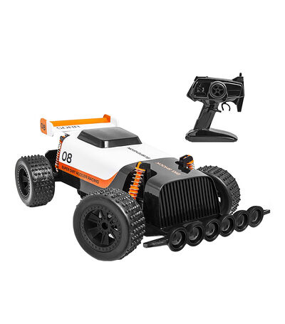 RC Dirt Rodder, , large
