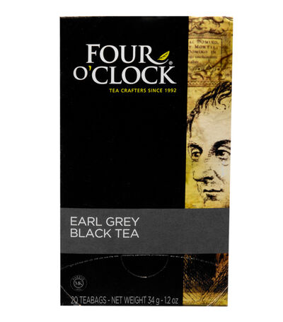 Té Early Grey Black 34 g, , large