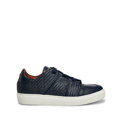 Tenis Tiziano Low Top Hombre, , large