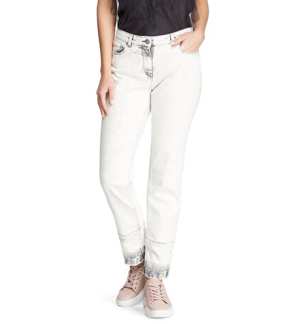 Jeans Regular Mujer, , large
