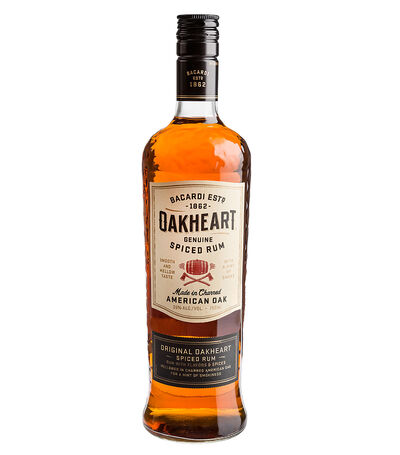 Ron Oakheart, 750 ml, , large