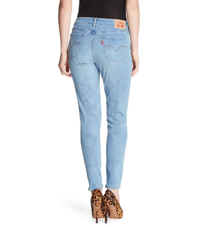 Jeans 711 Skinny Mujer, , large