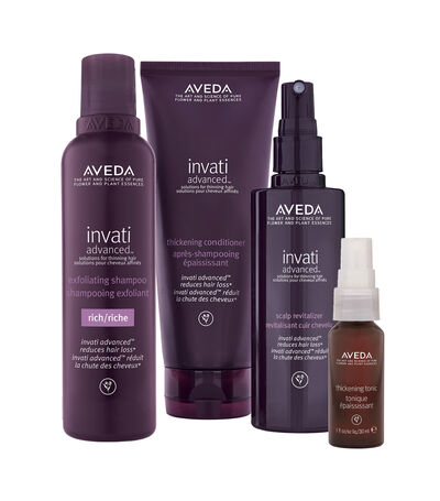 Aveda Set Anti Caída Invati Advanced, , large