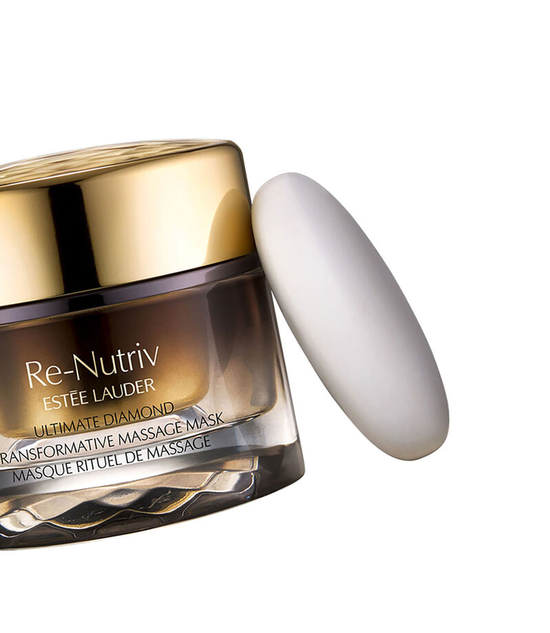 Re-Nutriv Ultimate Diamond Transformative Thermal Ritual Massage Mask, , editorial