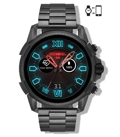 Smartwatch Full Guard 2.5 SBA Hombre, , large