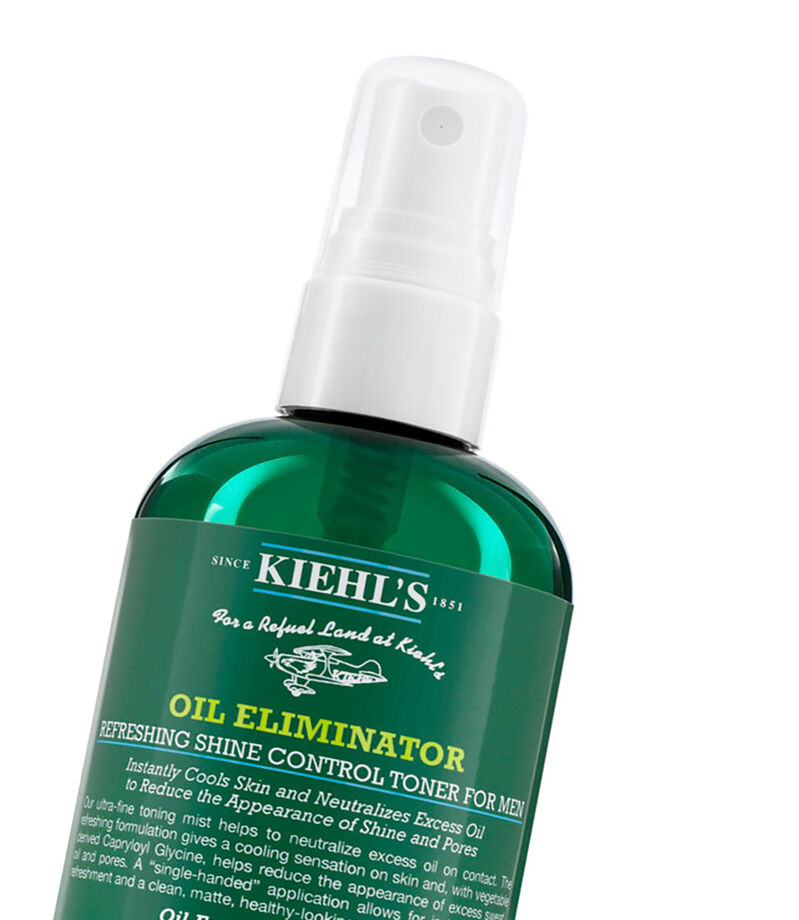 Kiehl's Aceite, Oil Eliminator Toner, 125 ml, , editorial