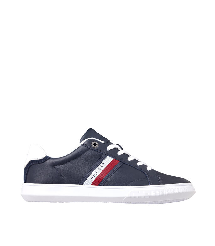 Tenis casuales Hombre, AZUL MARINO, large