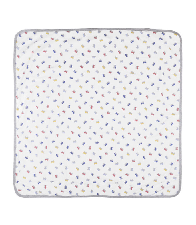 Baby Tous Manta Individual Multicolor, , large