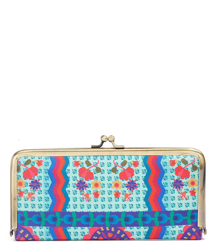 Cartera multicolor Niña, , large