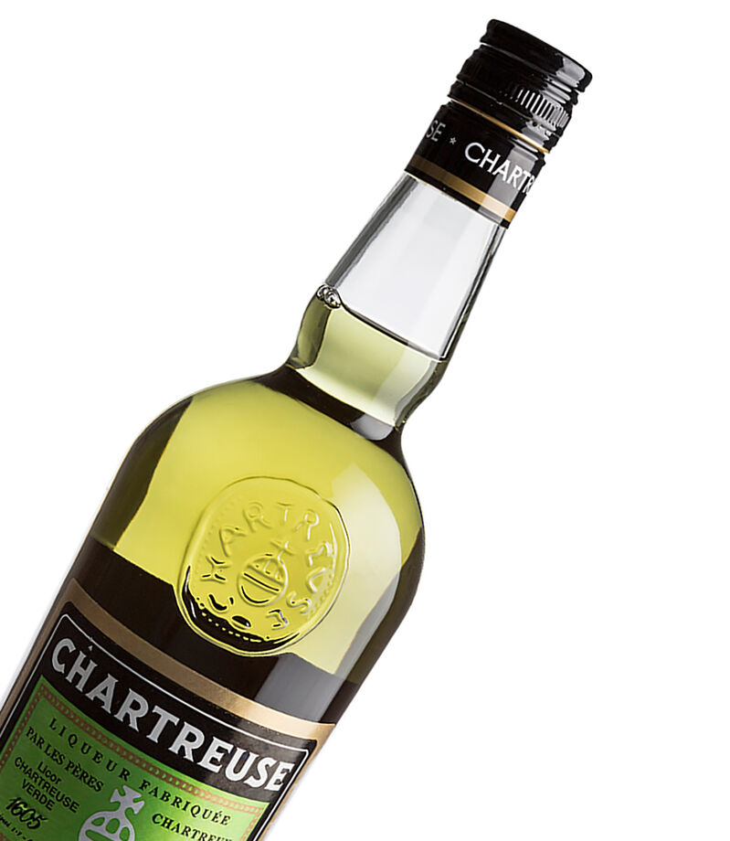 Licor Chartreuse Verde, 750 ml, , editorial