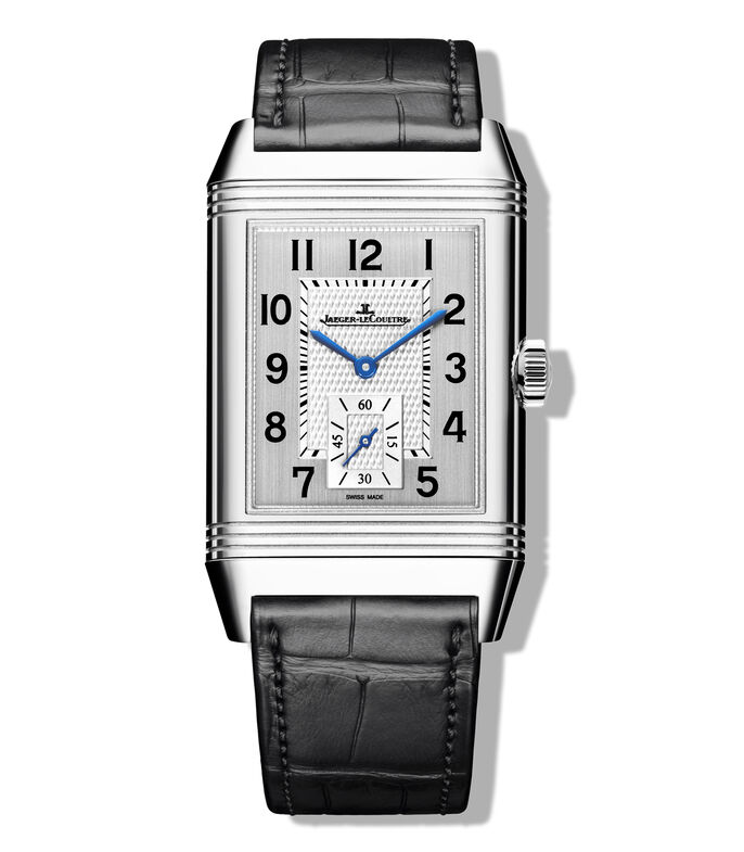 Jaeger-LeCoultre Reloj Reverso Classic Large Small Seconds Hombre, , large