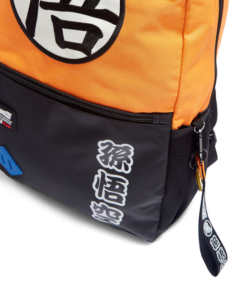 Mochila Dragon Ball Goku Niño, , editorial