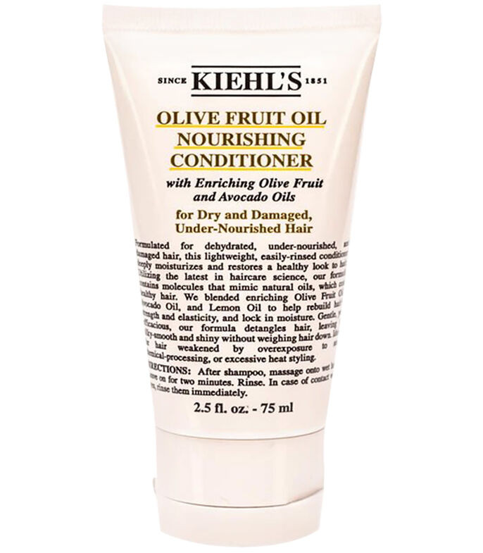 Olive Fruit Oil Nourishing Conditioner, , large