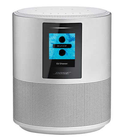Bocina Inalámbrica Bluetooth-Wi Fi Home Speaker, , large
