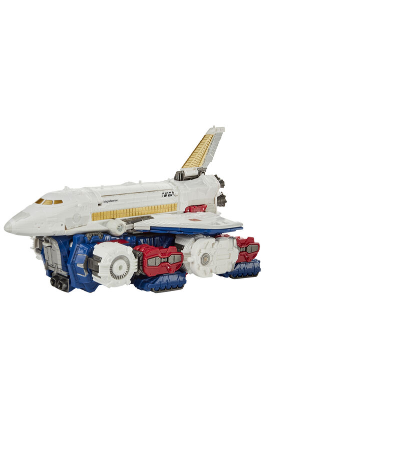 War for Cybertron: Earthrise - WFC-E24 Sky Lynx, , editorial