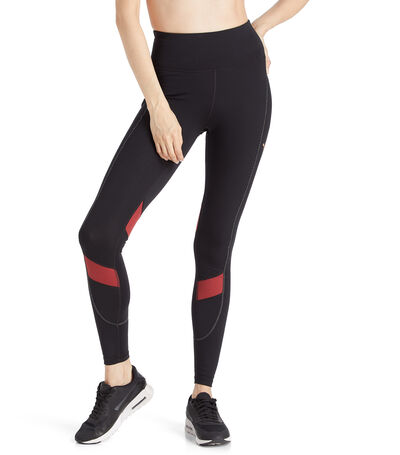 Leggings The First Mile Eclipse Mujer, , large