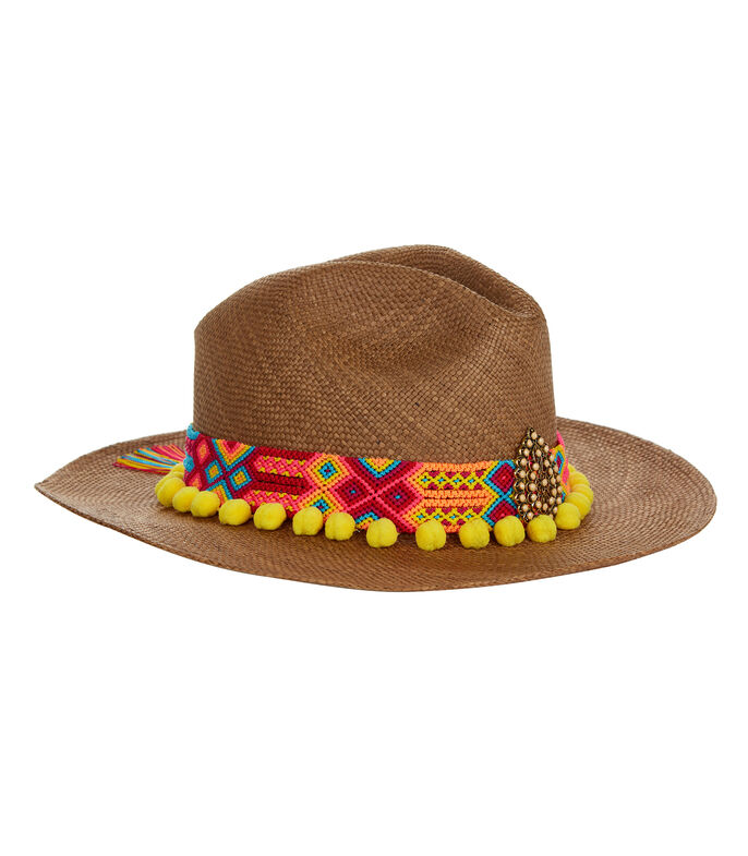 Sombrero Mujer, , large
