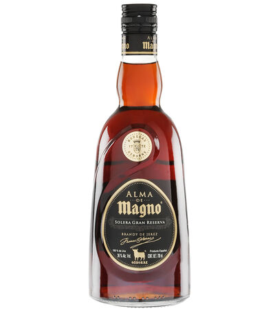 Brandy de Jerez Alma de Magno, 700 ml, , large