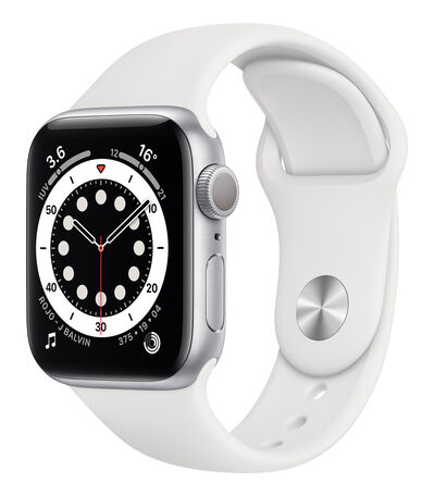 Apple Apple Watch Series 6, 40 mm, , large